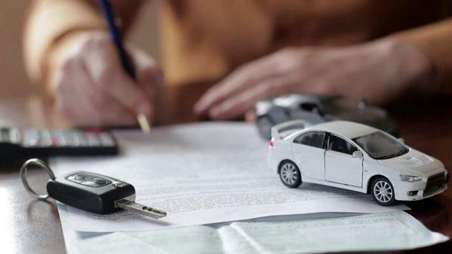 Як зняти накладений арешт з нерухомості або автомобіля?