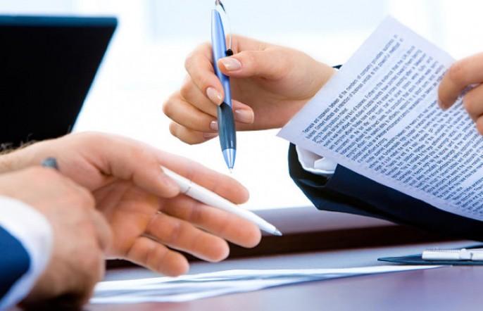 Укладаємо агентський договір – зразки договорів